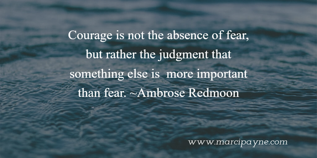 Quote: Managing Fear, Anxiety Counseling in Independence MO