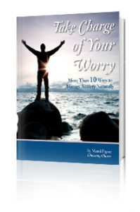 anxiety e-book by marci payne, ma, lpc