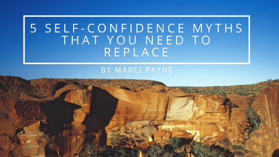 Confidence Counseling with Marci Payne