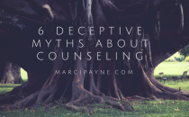 Counselor reveals myths about counseling in Independence MO