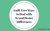 marriage counselor blog on sexual desire