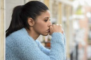 stress counseling for women