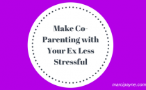 tips on co-parenting after divorce