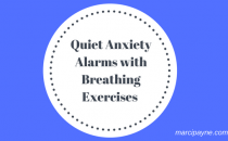 manage anxiety- counseling - marci payne