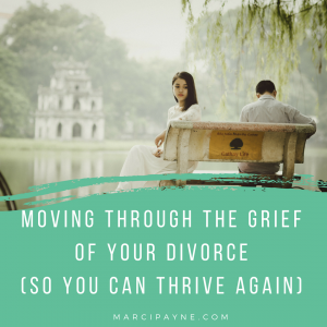 Grieving your Divorce | Counseling Independence MO