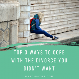 coping with divorce | counseling | marci payne