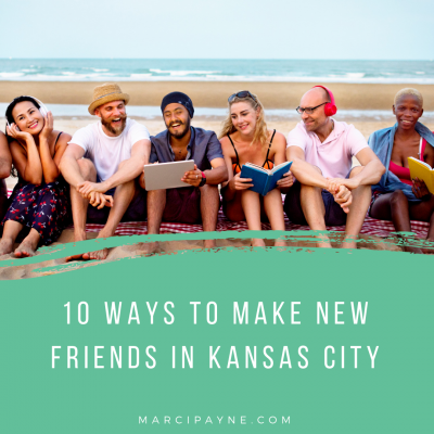 Making Friends in KC | anxiety counselor