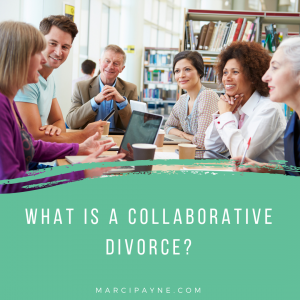 FAQs about collaborative divorce in KC