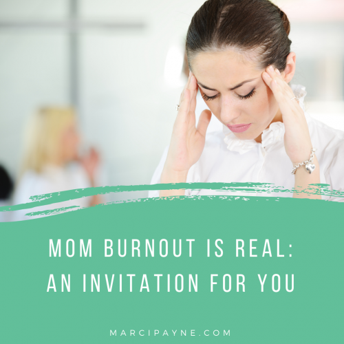 counseling for mom burnout in Missouri