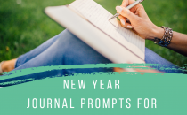 journal prompts for new year
