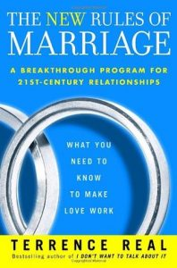 marriage book recommend by therapist