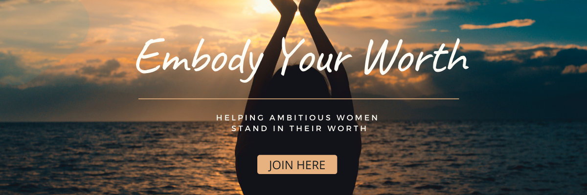 self worth group for women